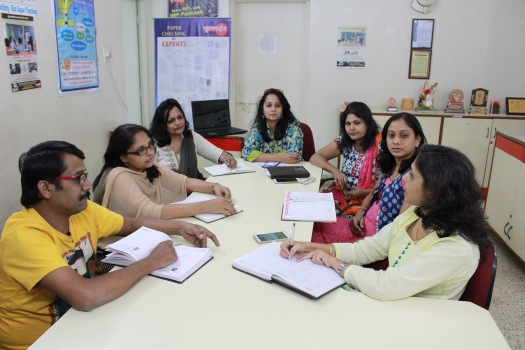 academic team 1