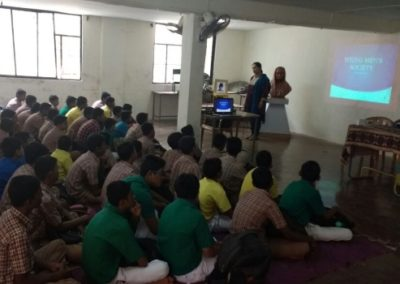 CSR project – Dnyanda